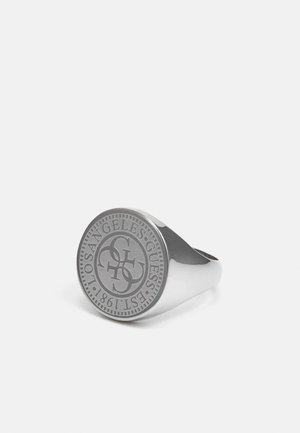 COIN - Ring - silver-coloured