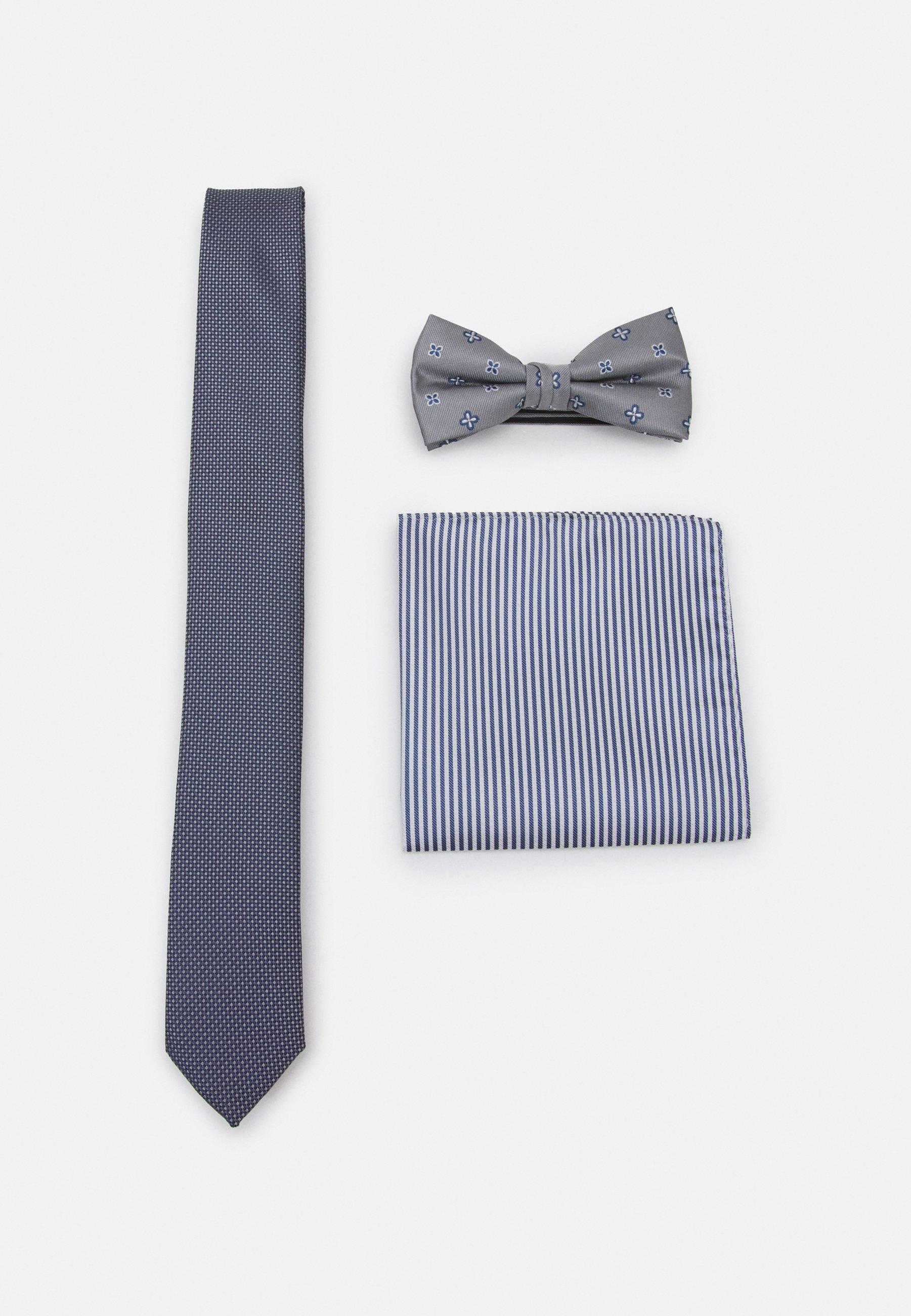 Uomo JACTROY NECKTIE GIFTBOX SET - Cravatta