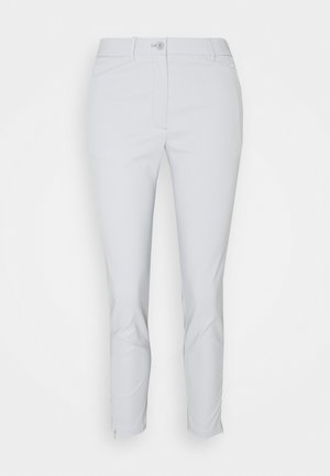 DANA GOLF PANT - Trousers - light grey