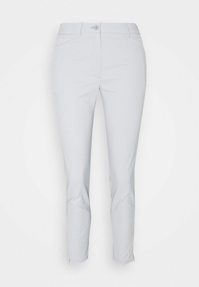 J.LINDEBERG - DANA GOLF PANT - Trousers - light grey