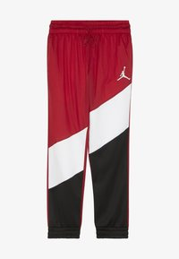 Jordan - WINGS SIDELINE PANT - Tracksuit bottoms - gym red - 2