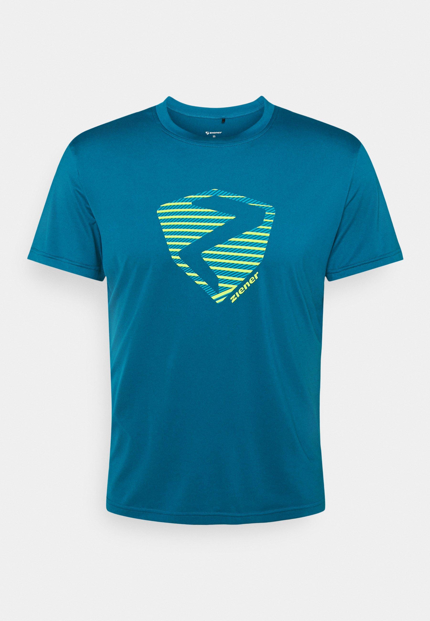 Men NOLAF MAN - Print T-shirt