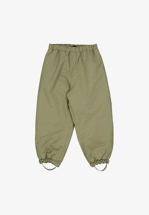 JAY TECH - Snow pants - winter moss