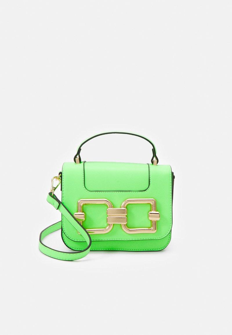 ALDO - LOTHAREWEN - Handbag - neon green