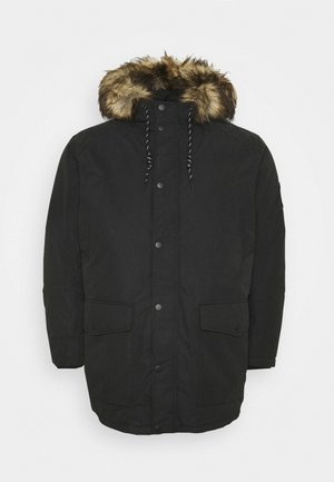 JJSKY JACKET - Winterjas - black