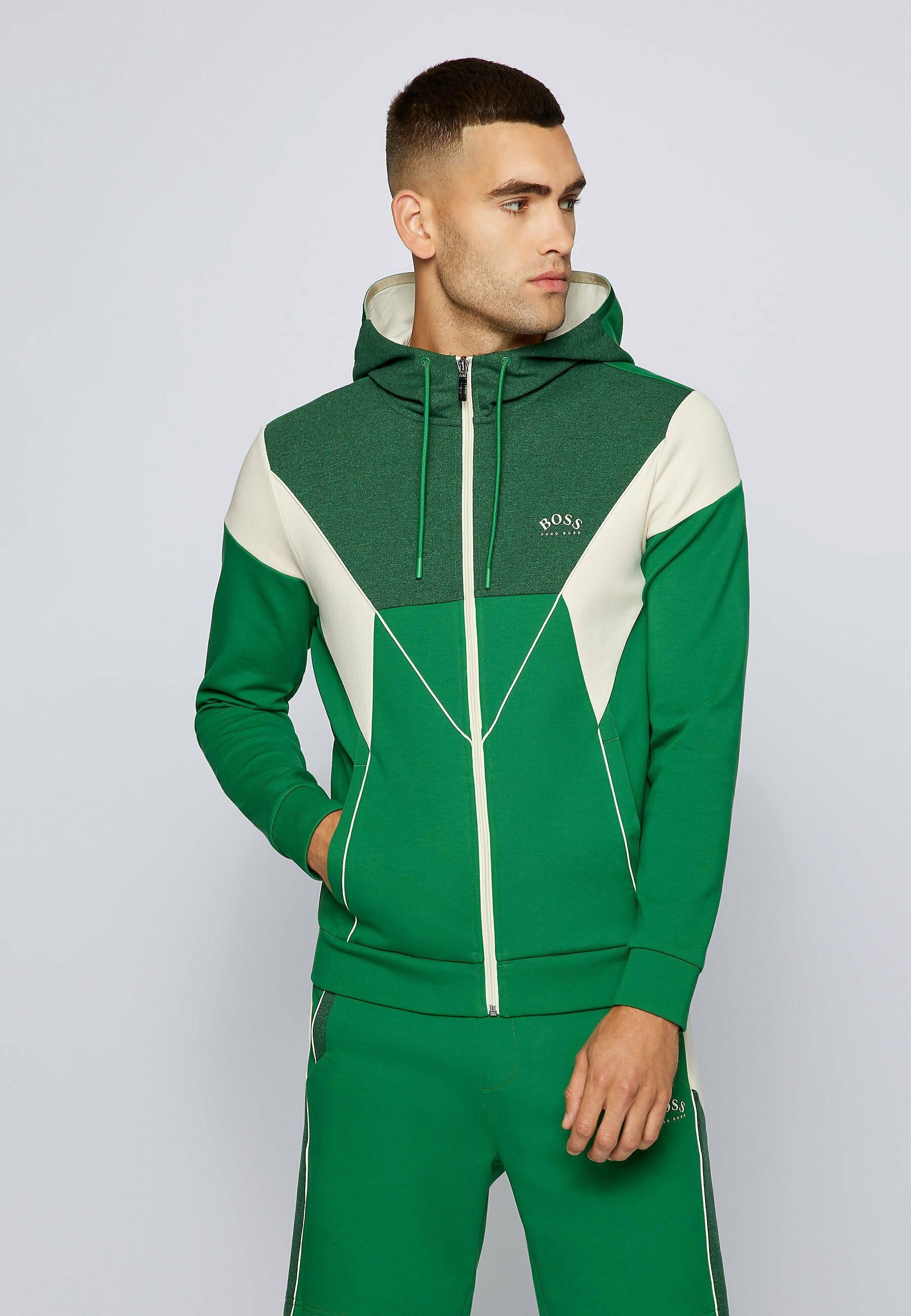 Men SAGGY  - Zip-up sweatshirt