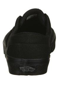 Vans - Trainers - black - 2