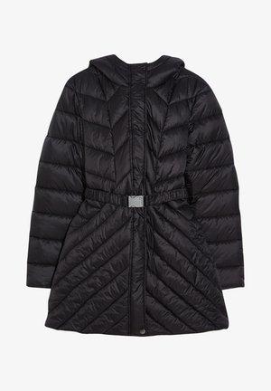 ECO-FRIENDLY  - Winter coat - black
