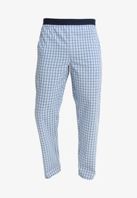 Zalando Essentials - Nattøj bukser - blue - 3
