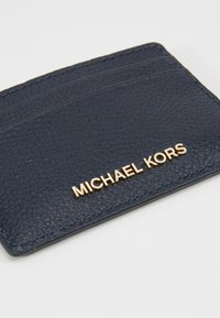 MICHAEL Michael Kors - JET SET CARD HOLDER MERCER - Geldbörse - admiral - 5