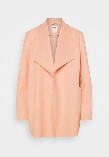 ONLETHEL NEA COATIGAN - Short coat - misty rose