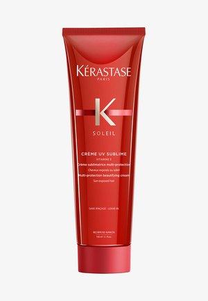 KÉRASTASE SOLEIL CRÈME SUBLIME - Hair treatment - -