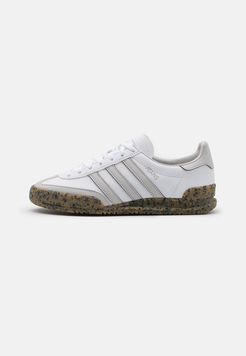 adidas Originals - JEANS UNISEX - Zapatillas - white/grey tone