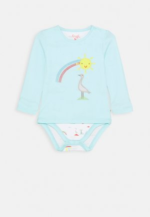 POPPET UNISEX - Body - light aqua