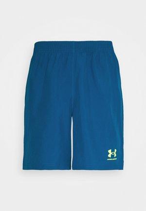 ACCELERATE PREMIER SHORT - Pantaloncini sportivi - graphite blue