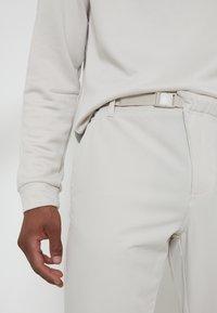 adidas Golf - CROSS PANT - Broek - alumina - 4