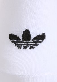 adidas Originals - 3 PACK - Ponožky - white/black