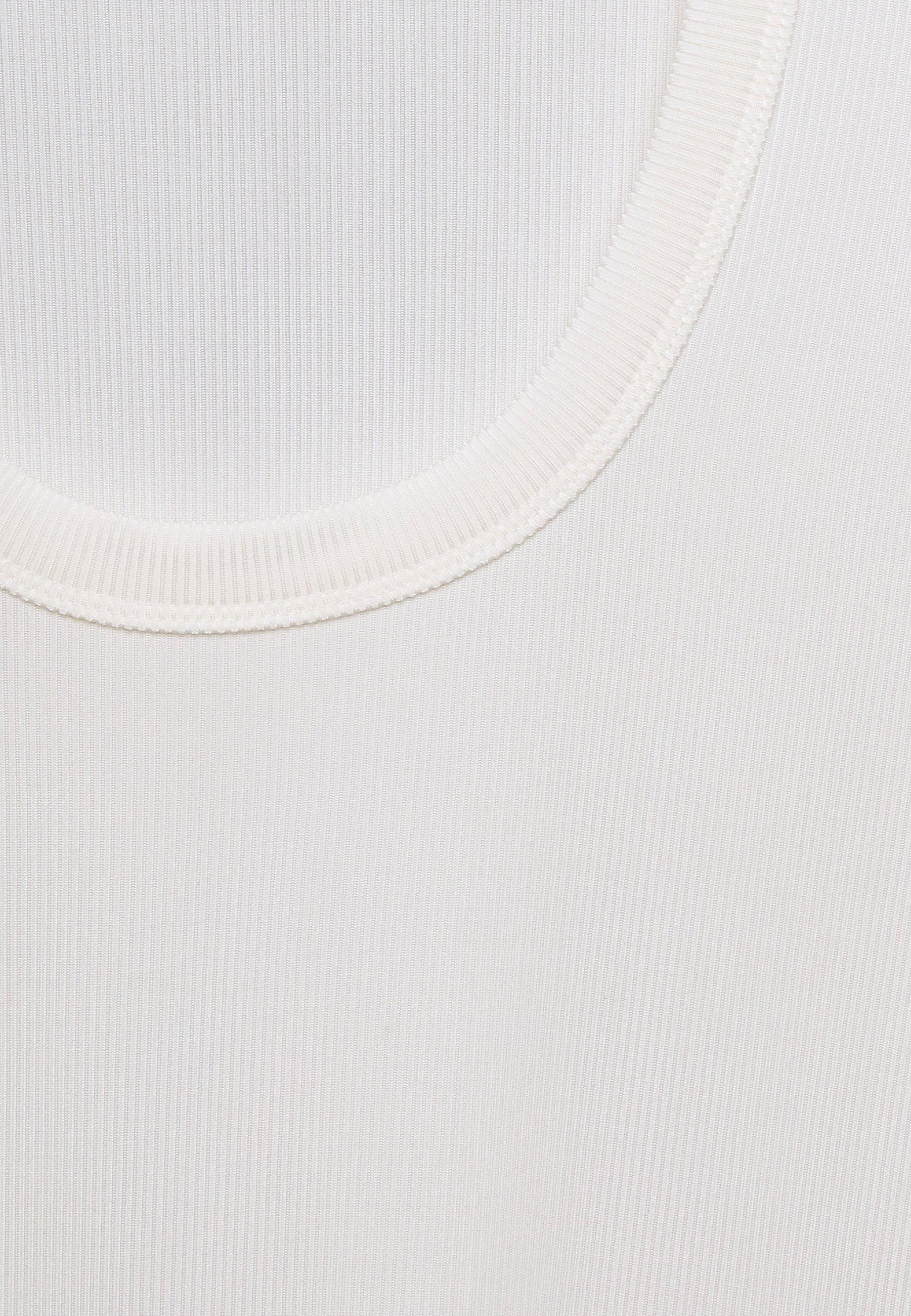 Birgitte Herskind Indy - Topper Langermet White/hvit