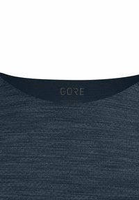 Gore Wear - Sports shirt - dunkelblau - 3