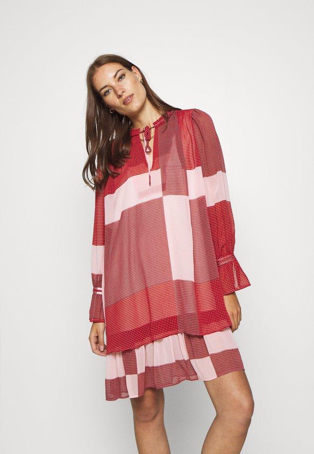 MELINNA - Day dress - laurette