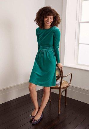 ABIGAIL - Day dress - wiesengrün