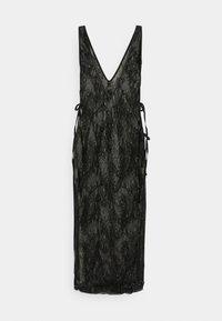 Ann Summers - THE GLISTENING BOXED DRESS - Nightie - black - 0