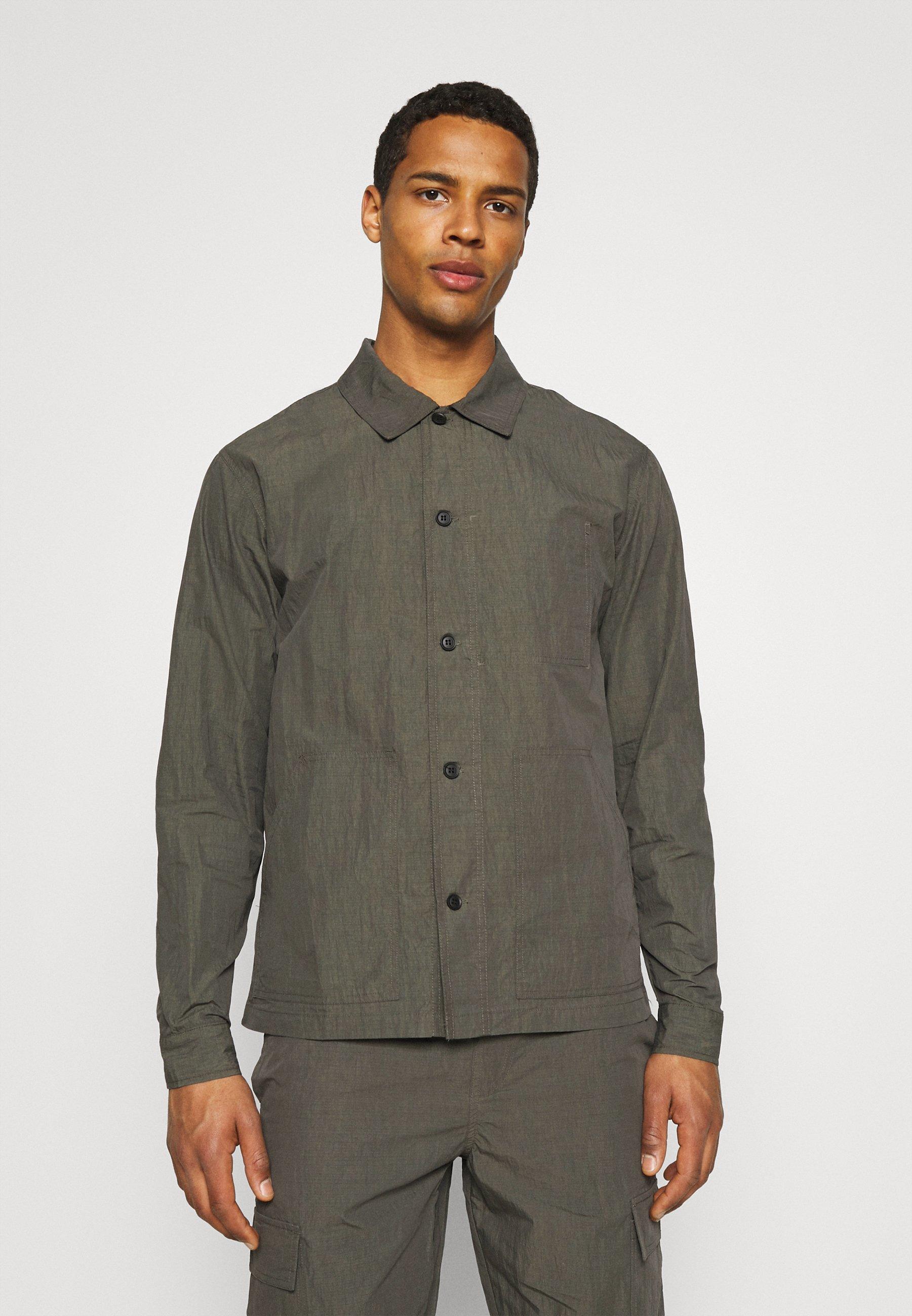 Men CHARLES - Summer jacket