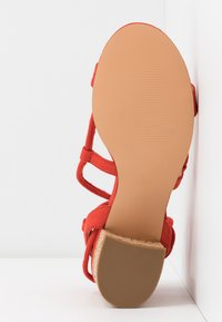 Even&Odd - Sandals - red - 6