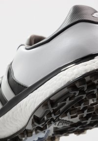 adidas Golf - TOUR360 XT-SL - Golfové boty - footwear white/matte silver/core black - 5