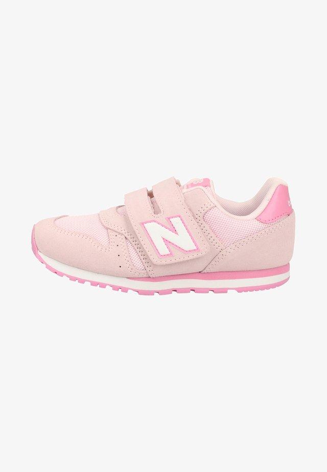 Sneakersy niskie - cherry blossom
