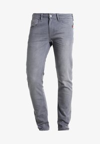 Cars Jeans - SHIELD - Jeansy Slim Fit - grey used - 3