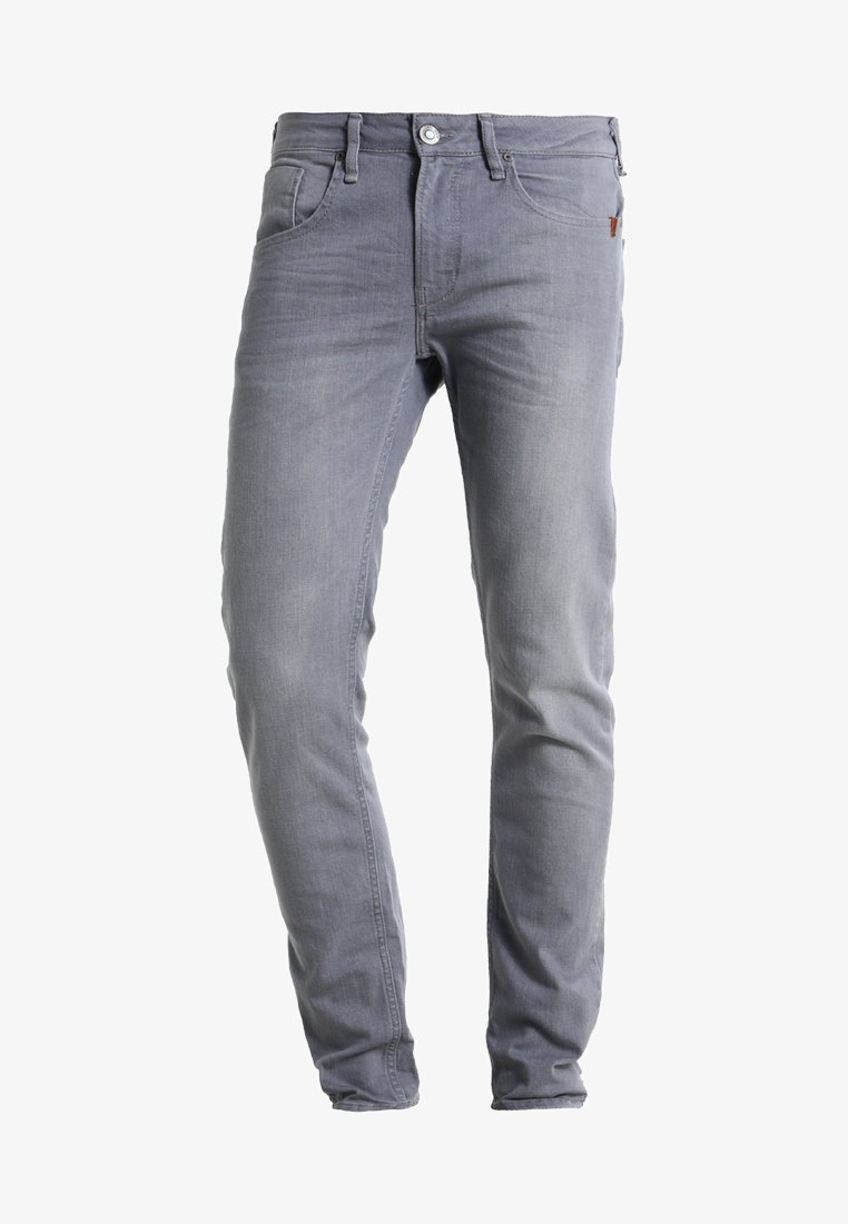Cars Jeans SHIELD - Jeans Slim Fit - dark used/dunkelblau Jk6BJS