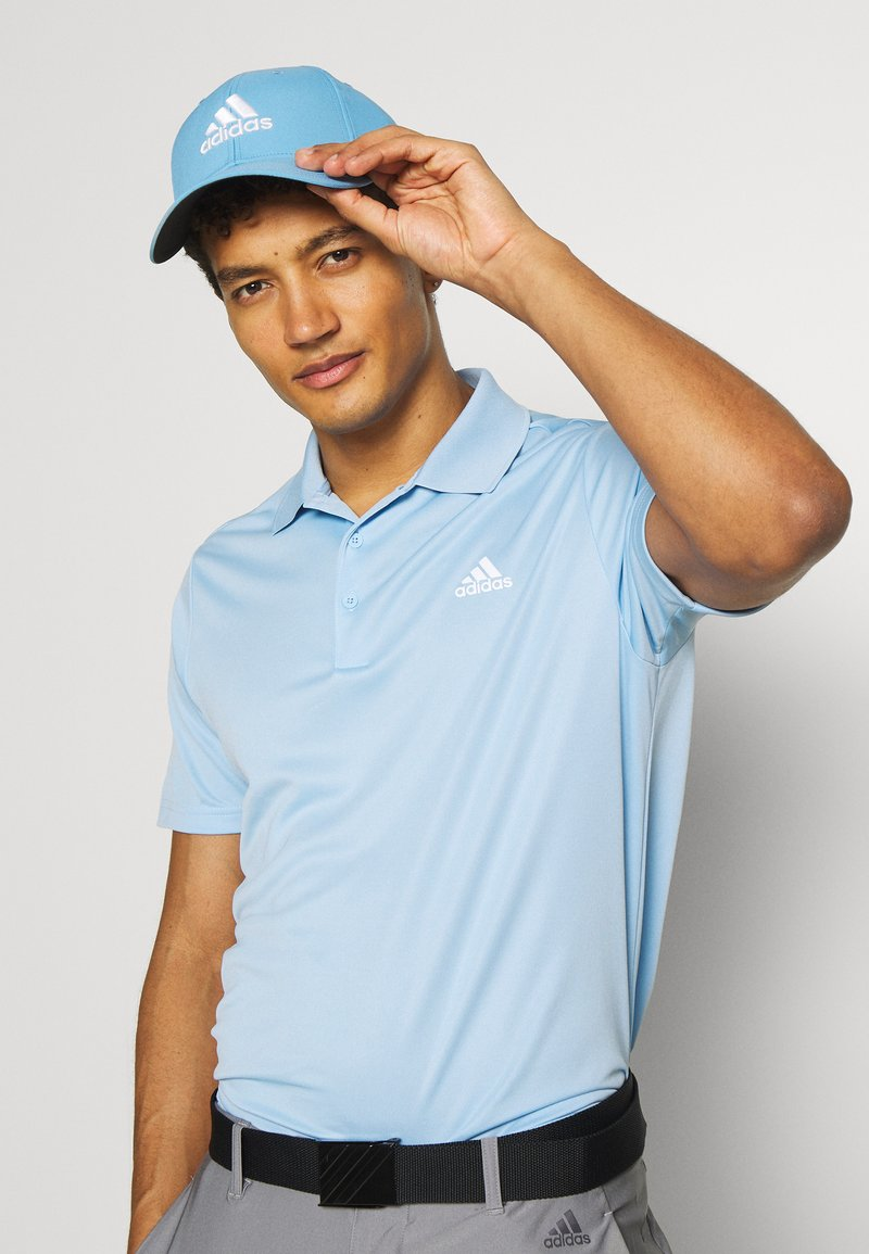 adidas Golf - GOLF PERFORM - Cap - light blue