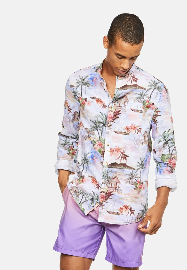 Camicia - bunt