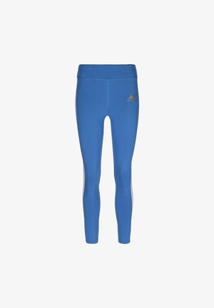 NB ATHLETICS PODIUM  - Leggings - faded cobalt
