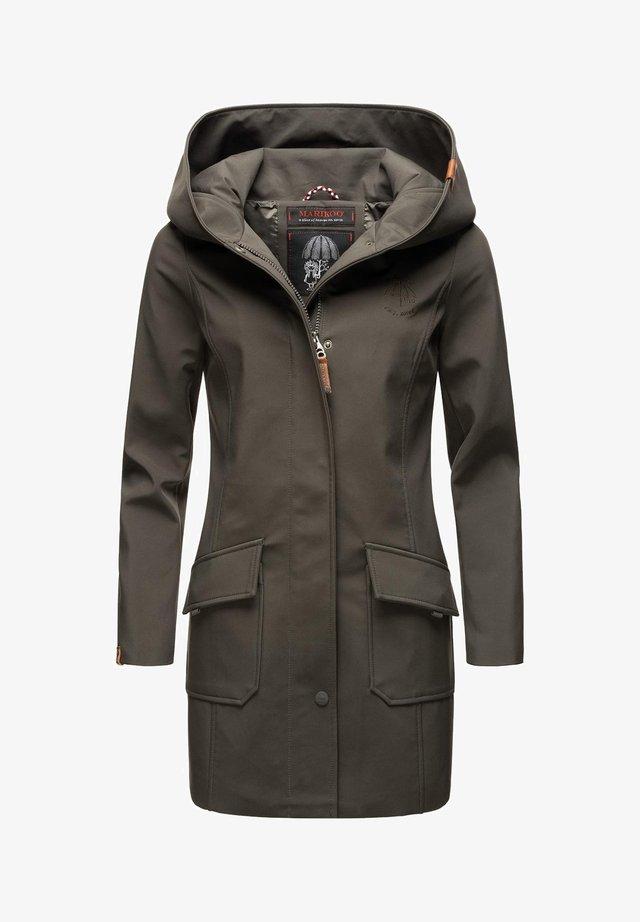MAYLEEN - Winter coat - dark grey