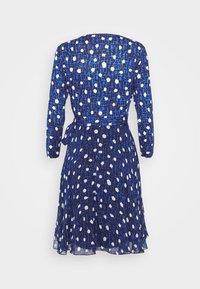 Diane von Furstenberg - IRINA - Day dress - new navy - 6