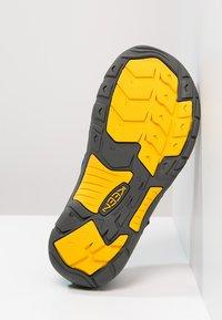 Keen - NEWPORT H2 - Chodecké sandály - blue depth/gargoyle - 4