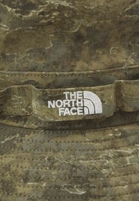 The North Face - CLASS BRIMMER UNISEX - Hat - olive - 4