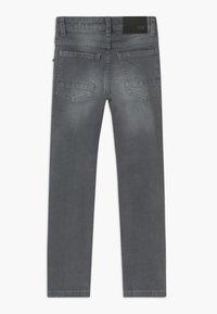 BOSS Kidswear - Slim fit jeans - denim grey - 1