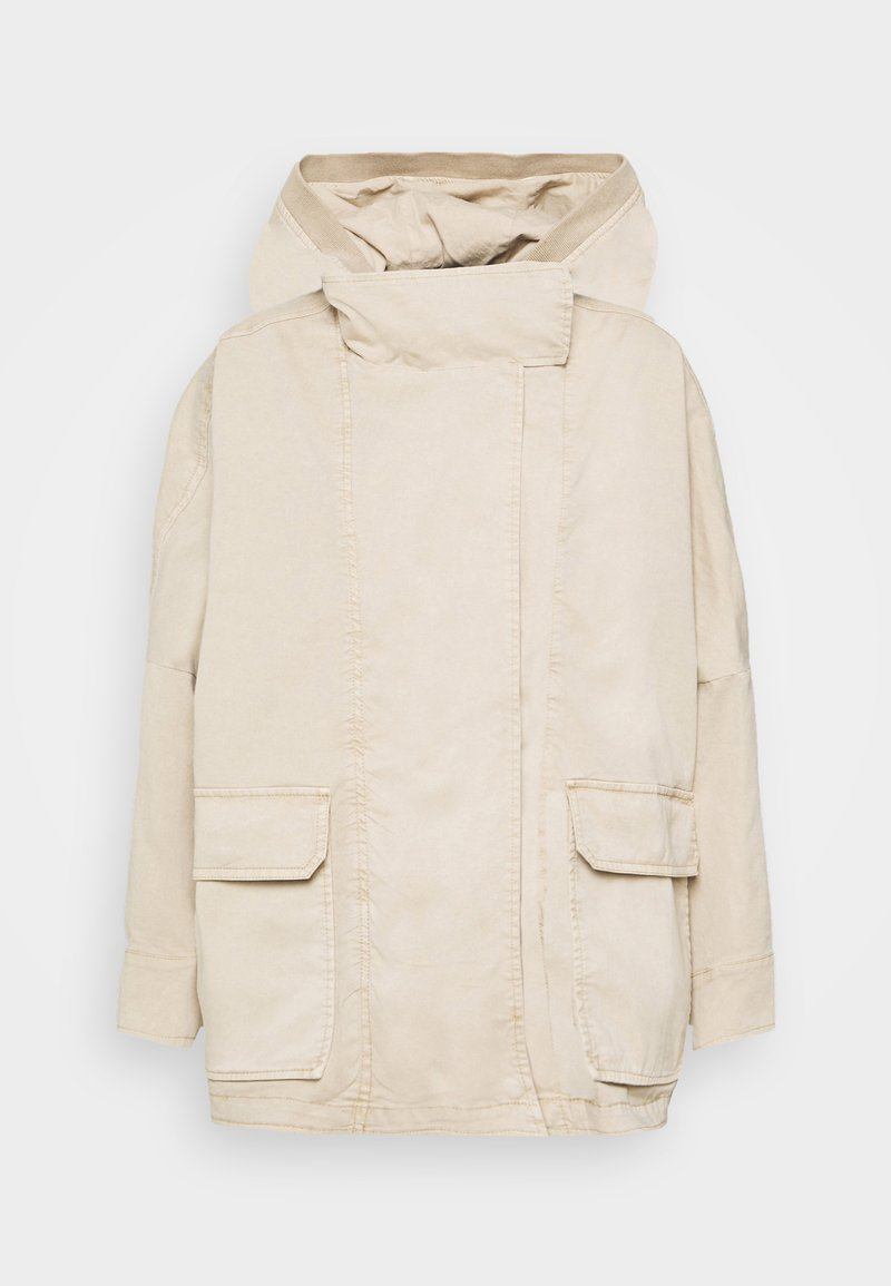 Marc O'Polo DENIM - Parka - prairie