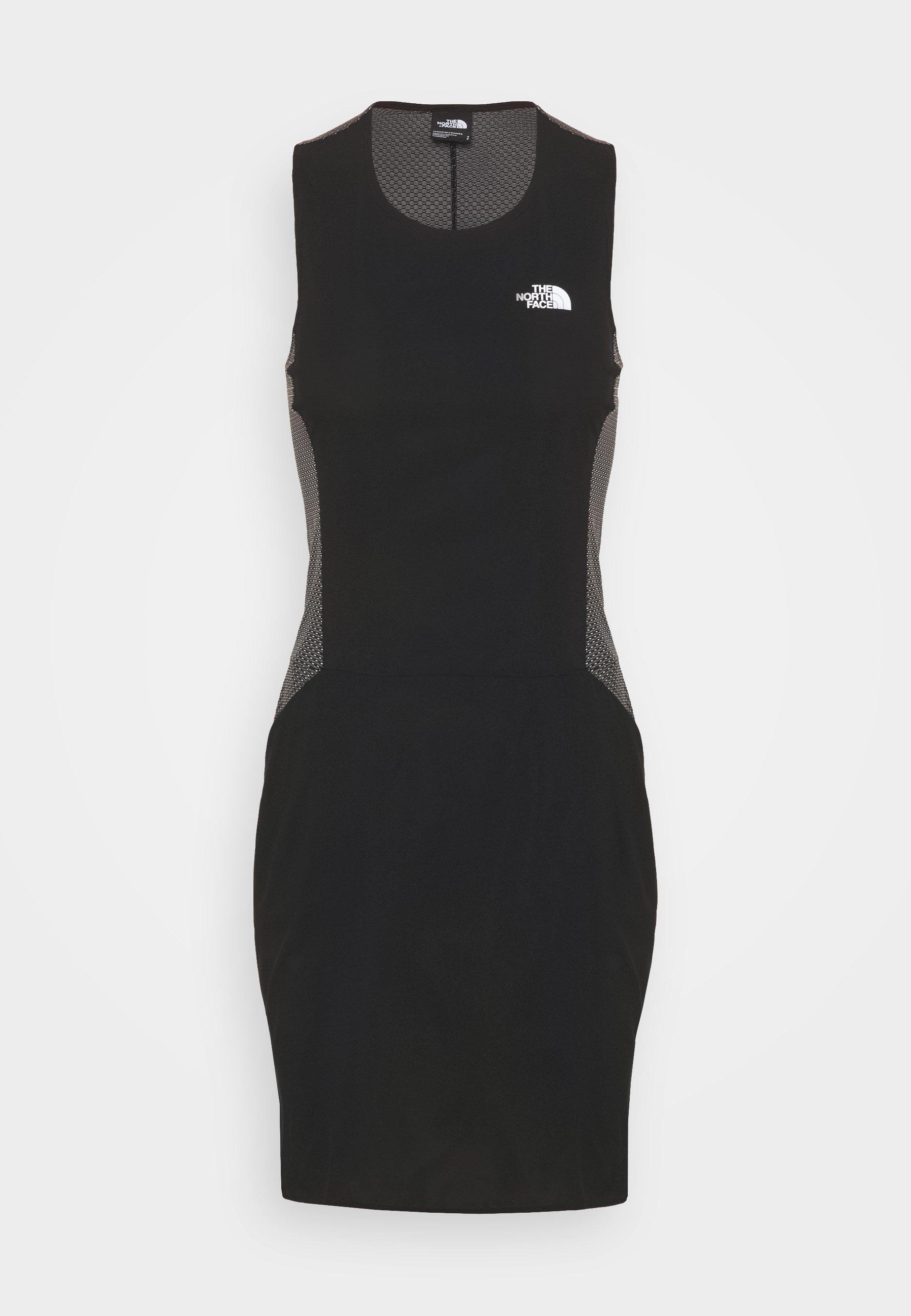 Women CIRCADIAN DRESS - Jersey dress
