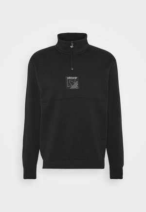ICON - Sweatshirt - black