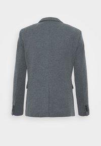 Esprit Collection - Blazer jacket - grey blue - 1