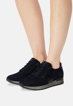 Sneakers laag - atlantik