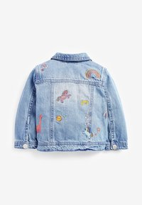 Next - UNICORN  - Chaqueta vaquera - blue denim - 2