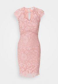SISTA GLAM PETITE - MAZZIE - Cocktail dress / Party dress - pink - 5