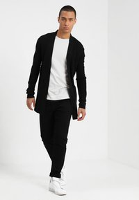 YOURTURN - Cardigan - black - 1