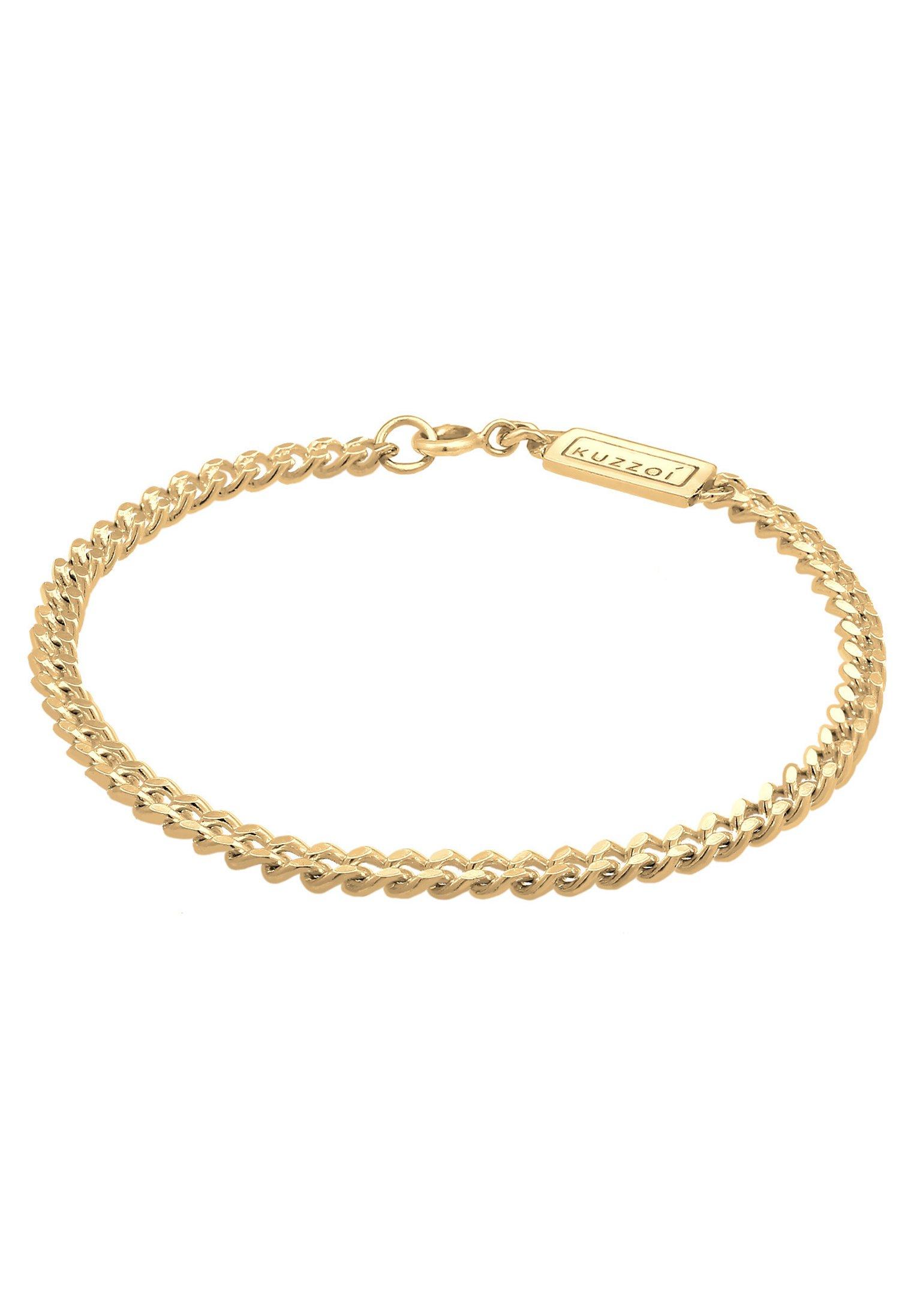 Homme Bracelet - gold-coloured