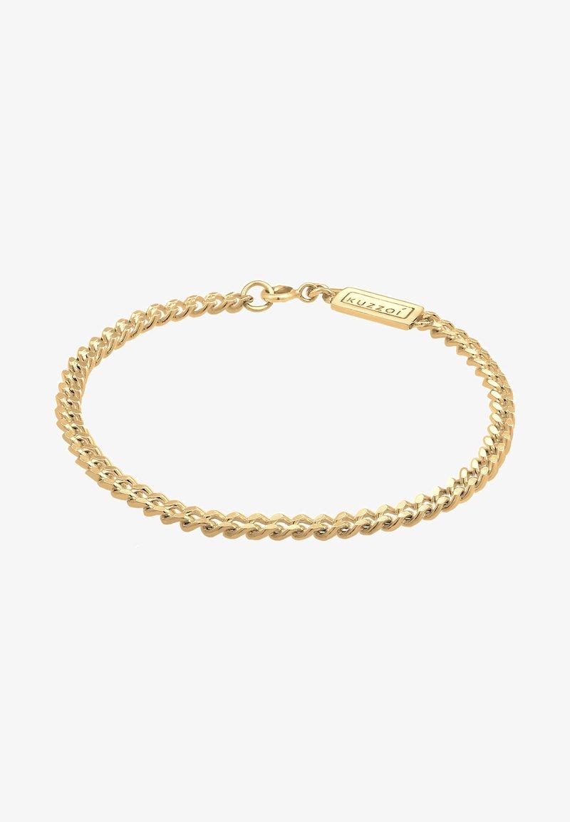 KUZZOI - Bracelet - gold-coloured